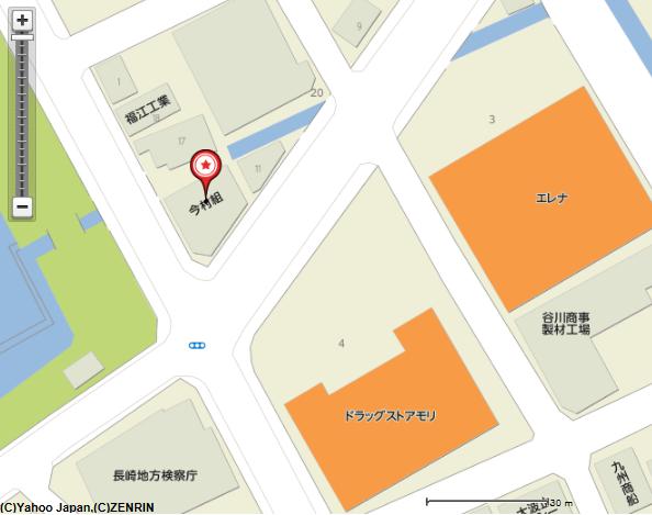 会社マップ1